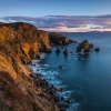 Crohy Head Sea Arch, Co. Donegal